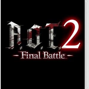 Switch: Attack on Titan 2: Final Battle (A.O.T.2 Final Battle)