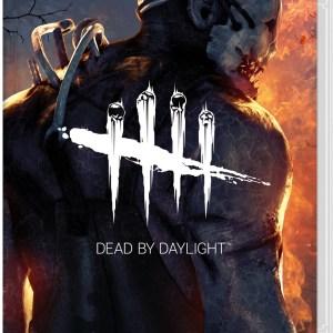 Switch: Dead By Daylight