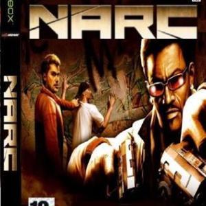 Xbox: Narc