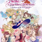 Switch: Nelke & the Legendary Alchemists: Ateliers of the New World