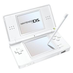 NDS: Nintendo DS Lite (Käytetty) + Laturi + Small Tools Pack (käytetty)