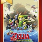 Wii U: Nintendo Selects: The Legend of Zelda: The Wind Waker HD