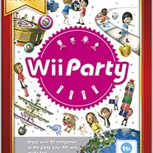 Wii: Nintendo Selects: Wii Party