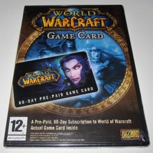 PC: Wow Prepaid -kortti Fe