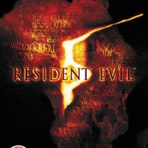 PC: Resident Evil 5