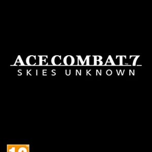 PC: Ace Combat 7 Skies Unknown