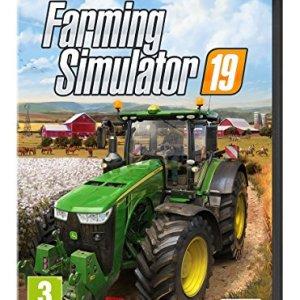 PC: Farming Simulator 19