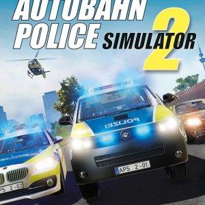 PC: Autobahn Police Simulator 2