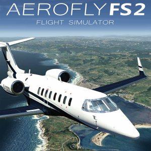 PC: Aerofly FS 2
