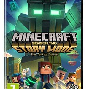 PC: Minecraft: Story Mode - Season 2 Pass Disc