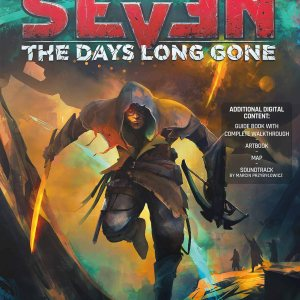 PC: Seven: The Days Long Gone