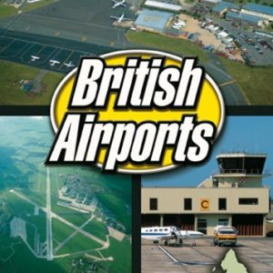 PC: British Airports South & South-West England - Vol.3