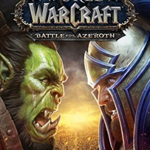 PC: World Of Warcraft: Battle For Azeroth