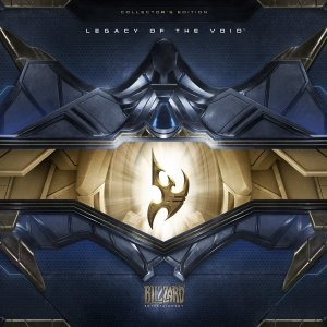 PC: Starcraft 2: Legacy Of The Void Collectors Edition (PC/Mac)