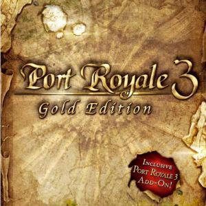PC: Port Royale 3 Gold Edition
