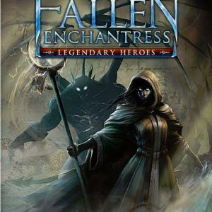 PC: Fallen Enchantress: Legendary Heroes