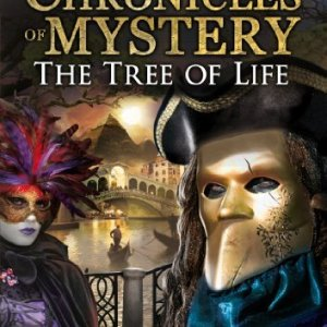 PC: Chronicles Of Mystery: The Tree Of Life