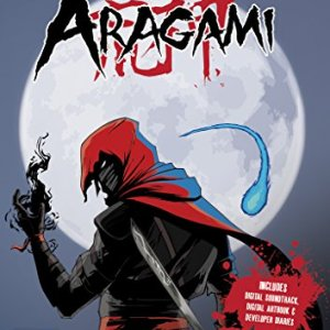 PC: Aragami (PC DVD/MAC)