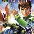 PSP: Ben 10 Cosmic Destruction Essentials
