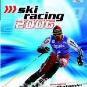 PS2: Ski Racing 2006 (käytetty)