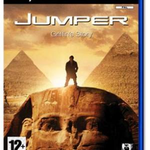 PS2: Jumper Griffins Story (käytetty)