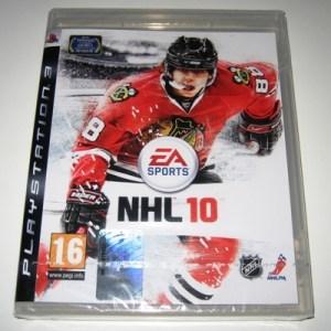 PS3: NHL 10