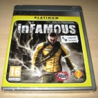 PS3: inFamous (käytetty)
