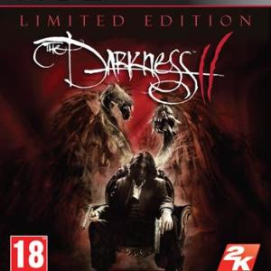 PS3: Darkness 2 Limited Edition (käytetty)
