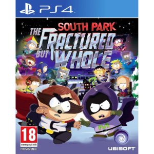 Switch: South Park: The Fractured But Whole