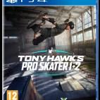 PS4: Tony Hawks Pro Skater 1+2 (käytetty)