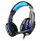 PC: KOTION EACH G9000 3.5mm Game Gaming Headphone Headset