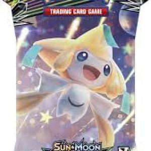 Pokemon Blister Celestial Storm Booster