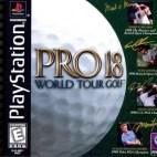 PS1: Pro 18 World Tour Golf (käytetty)