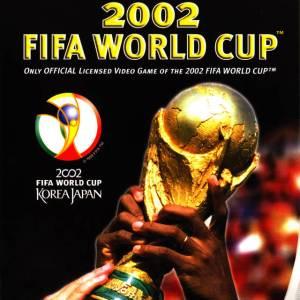 PS2: 2002 FIFA World Cup (käytetty)