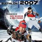 PS2: RTL Biathlon 2007 (käytetty)