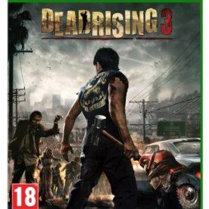 Xbox One: Dead Rising 3
