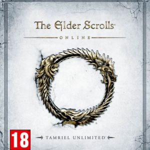 Xbox One: The Elder Scrolls Online: Tamriel Unlimited