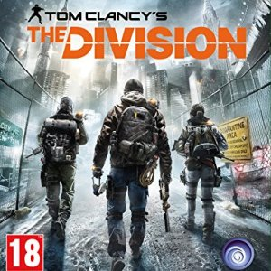 Xbox One: Tom Clancys: The Division
