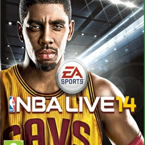 Xbox One: NBA Live 14