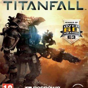 Xbox One: Titanfall (käytetty)