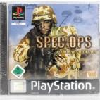 PS1: SpecOps Airborne Commando