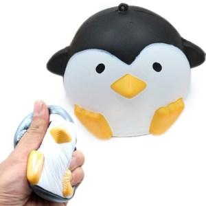 Pingviini Squishy