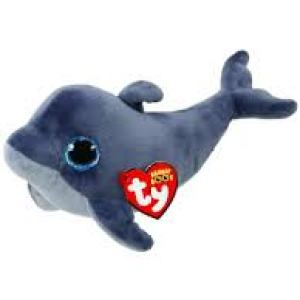 TY Beanie Boos ECHO - dolphin reg