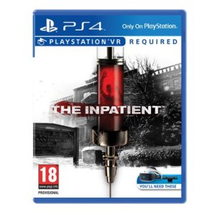 PS4: PS4 VR The Inpatient
