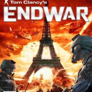 PC: Tom Clancys EndWar (latauskoodi)