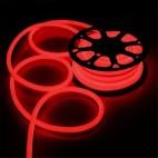 Iso LED Valonauha (Punainen) 5m