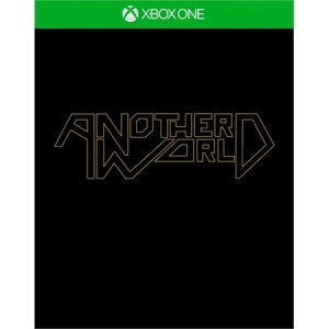 Xbox One: Another World Limited Edition