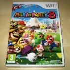 Wii: Mario Party 8