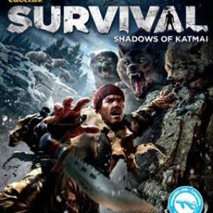 Wii: Cabelas Survival: Shadow of Katmai