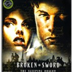 Xbox: Broken Sword: The Sleeping Dragon (käytetty)
